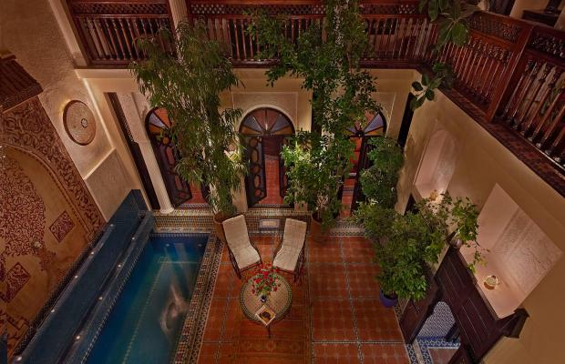 фото отеля Riad 58 Blu изображение №33