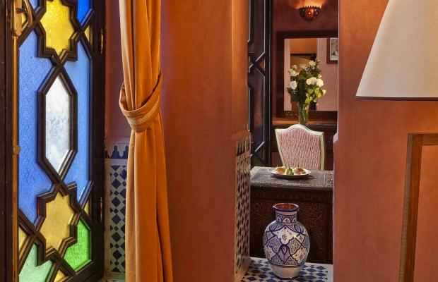 фотографии отеля Riad 58 Blu изображение №27