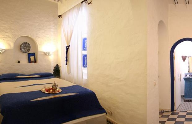 фотографии отеля Dar Loulema изображение №11