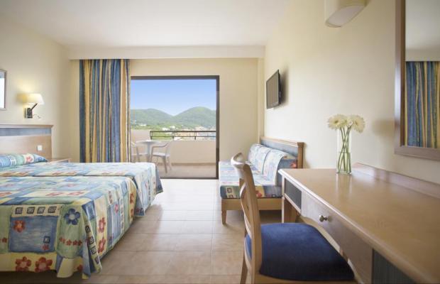 фотографии отеля Invisa Hotel Club Cala Verde изображение №7