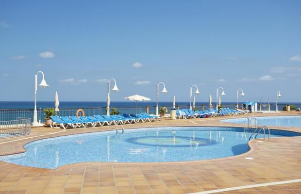 фотографии отеля Invisa Hotel Club Cala Verde изображение №3