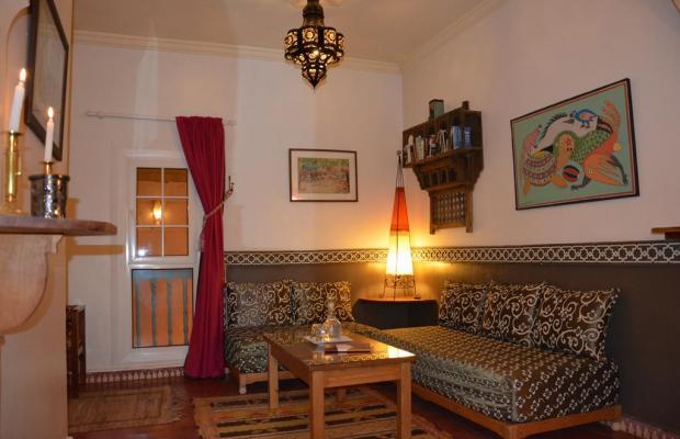фотографии отеля Ryad Watier изображение №19