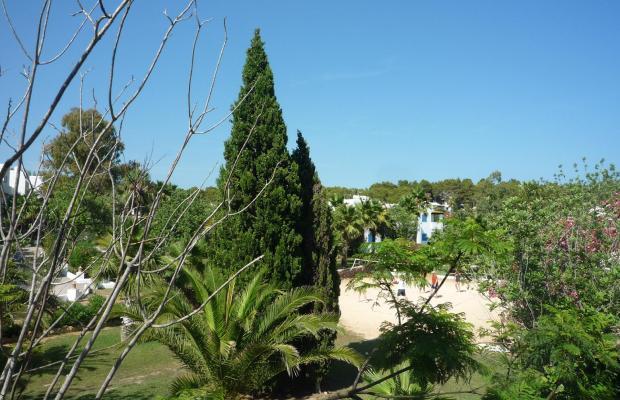 фото Cala Llenya Resort Ibiza (ex. Ola Club Cala Llenya) изображение №2