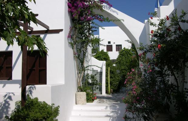 фотографии отеля Santorini Reflexions Sea изображение №19