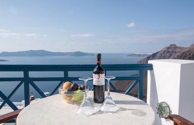 фотографии отеля Santorini Reflexions Volcano изображение №19