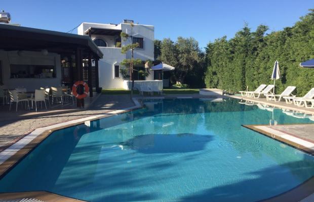 фото отеля Triantafillas изображение №1