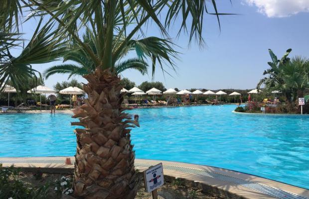 фото отеля Alia Mare Resort (ex. Medblue Lardos) изображение №5