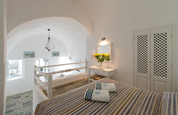 фотографии Vallas Apartments изображение №36