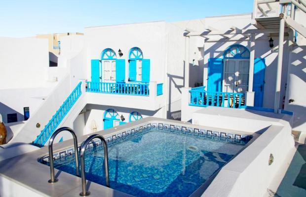 фотографии отеля Vallas Apartments изображение №7