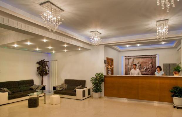 фотографии отеля Parthenon City изображение №7