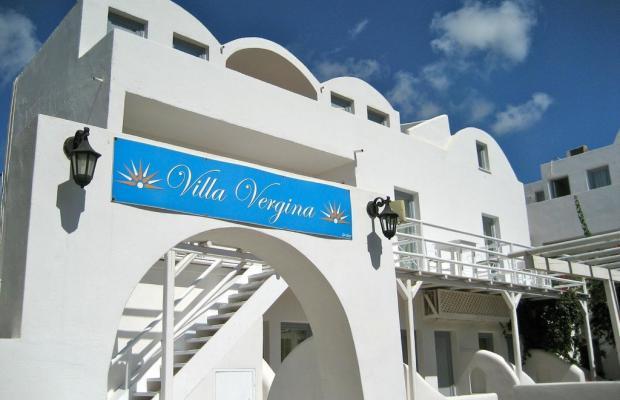фотографии Villa Vergina изображение №8