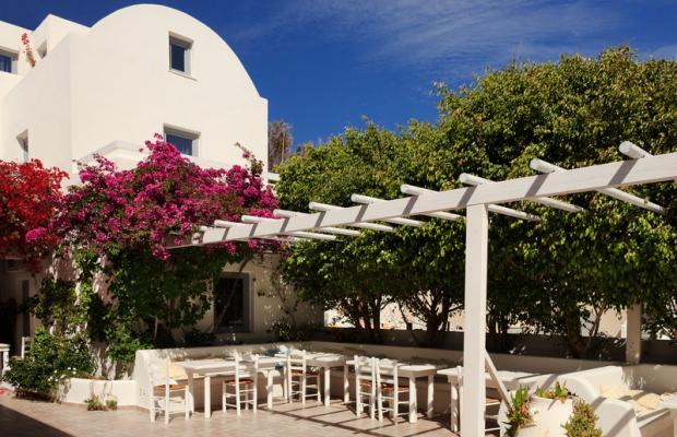 фотографии отеля Villa Vergina изображение №3