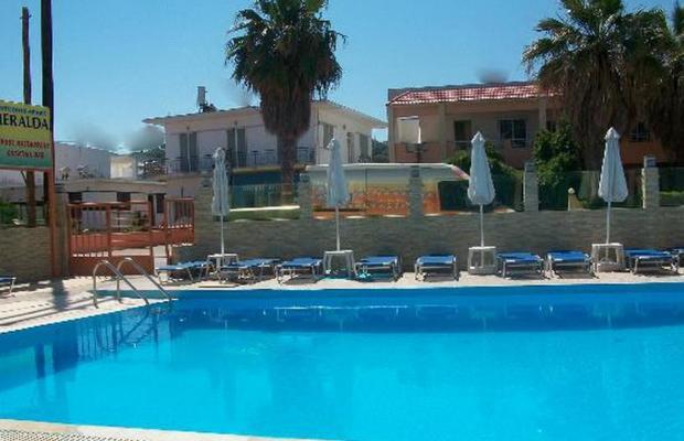 фотографии отеля Esmeralda изображение №3