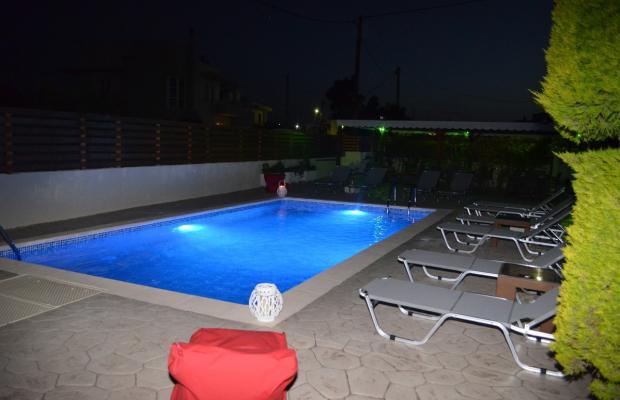 фото отеля Kremasti Memories изображение №9