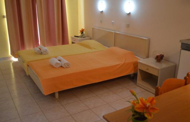 фотографии отеля Kremasti Memories изображение №7