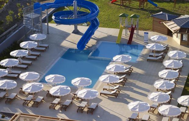 фотографии отеля Mitsis Alila Exclusive Resort & Spa изображение №31