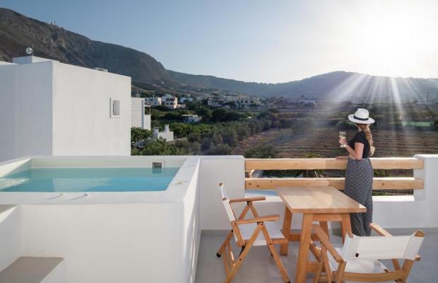 фотографии отеля Casa Vitae Suites (ех. Golden Sun) изображение №19