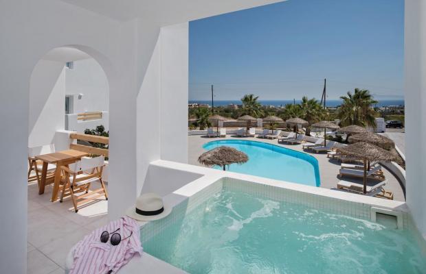 фотографии отеля Casa Vitae Suites (ех. Golden Sun) изображение №15