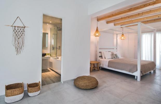фото отеля Casa Vitae Suites (ех. Golden Sun) изображение №13