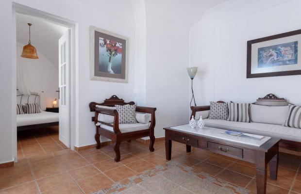 фото отеля Kamares Apartments изображение №13