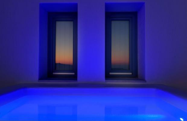 фото отеля Kamares Apartments изображение №5