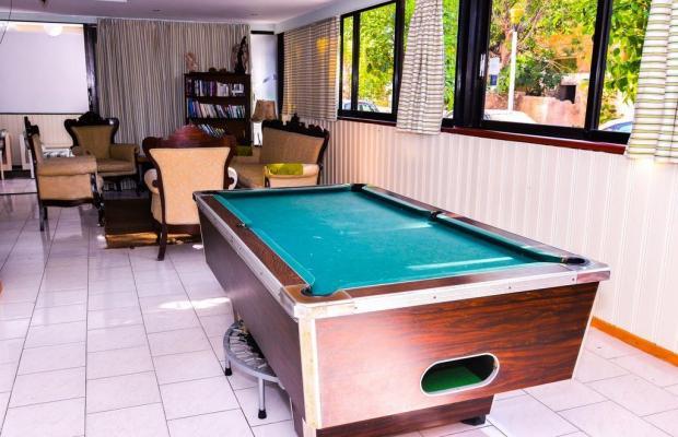 фото Lefka Hotel & Apartments изображение №14