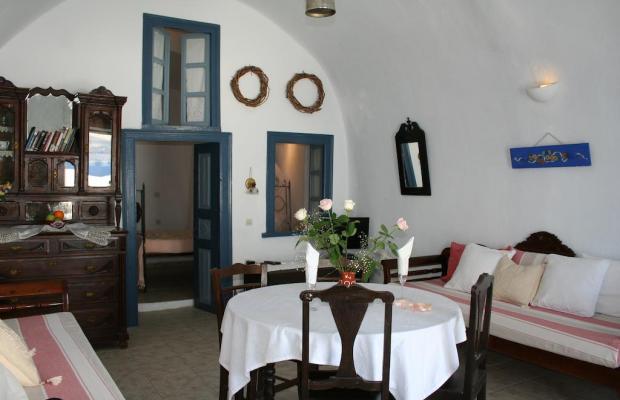 фото отеля Lava Oia's изображение №17