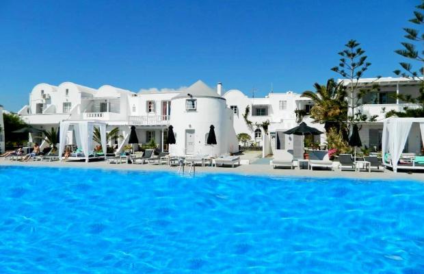 фотографии отеля Mediterranean Beach изображение №3