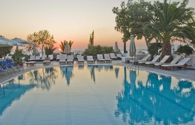 фото отеля Makarios изображение №5