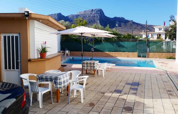 фото отеля Semina Hotel изображение №1