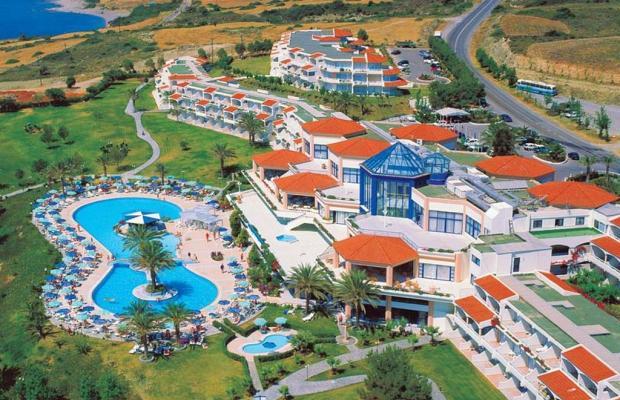 фото отеля Rodos Princess Beach изображение №1