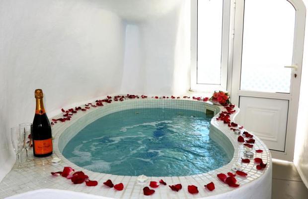 фотографии отеля Residence Suites изображение №7