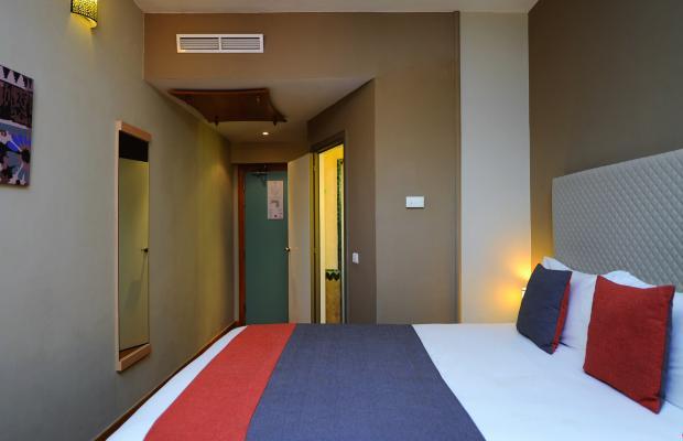 фото отеля Ibis Moussafir Ouarzazate изображение №13