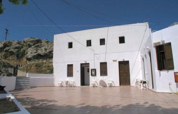 фото отеля Tassos изображение №1