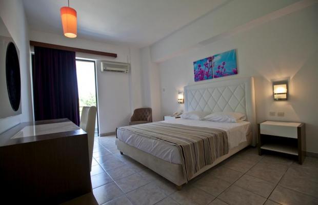 фотографии отеля Sivila изображение №23