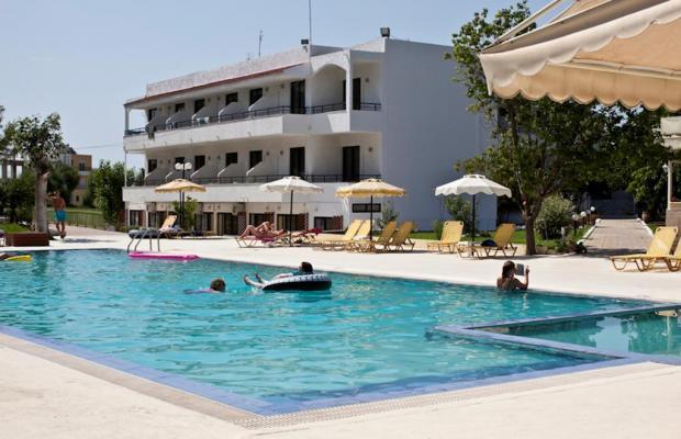 фото отеля Sivila изображение №17