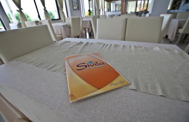фотографии отеля Sivila изображение №15