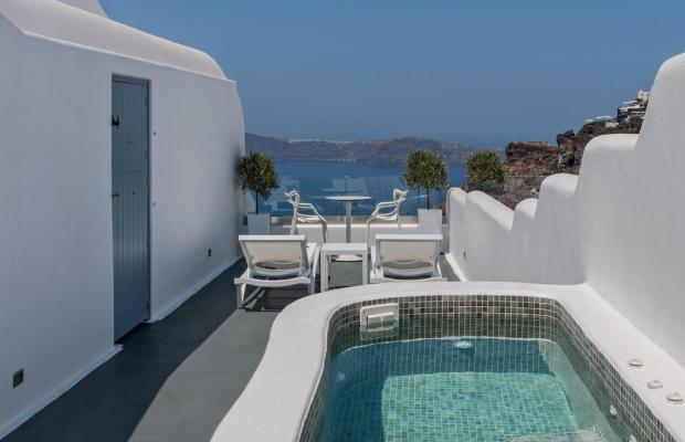 фотографии отеля Pegasus Suites & Spa изображение №7