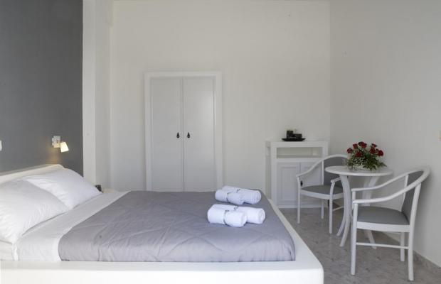 фото отеля Philippion Boutique Hotel изображение №17
