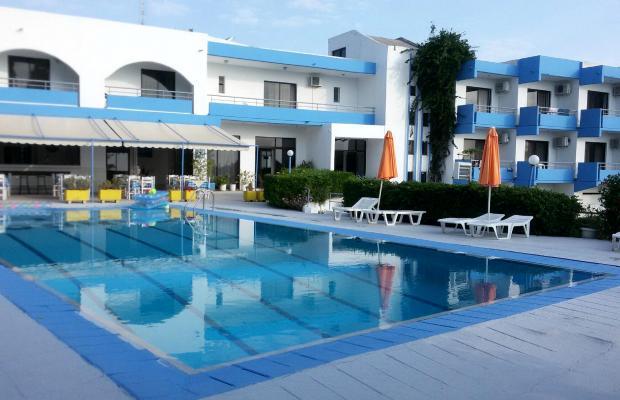 фото отеля Afandou Sky Hotel изображение №5