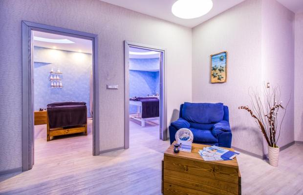 фото отеля Pegasos Beach Resort изображение №29