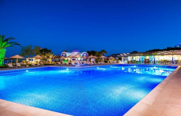 фотографии отеля Pegasos Beach Resort изображение №19