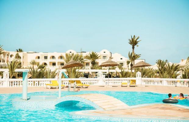 фото SunConnect Djerba Aqua Resort (ex. Miramar Djerba Palace; Cesar Thalasso Les Charmes) изображение №58
