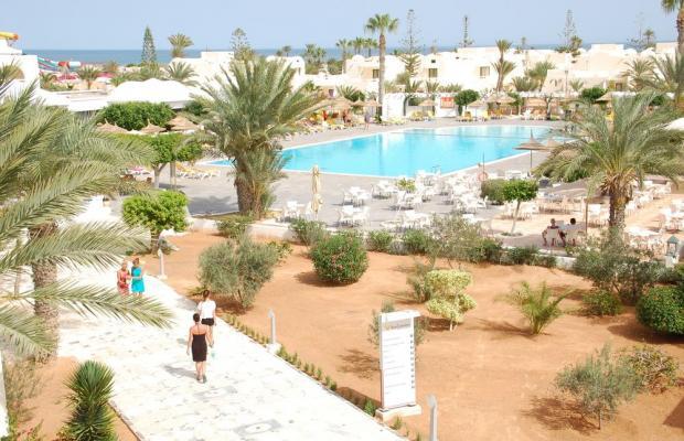 фото отеля SunConnect Djerba Aqua Resort (ex. Miramar Djerba Palace; Cesar Thalasso Les Charmes) изображение №57