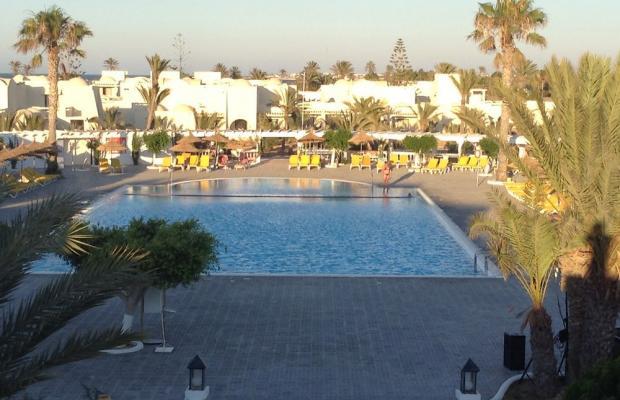 фотографии отеля SunConnect Djerba Aqua Resort (ex. Miramar Djerba Palace; Cesar Thalasso Les Charmes) изображение №51