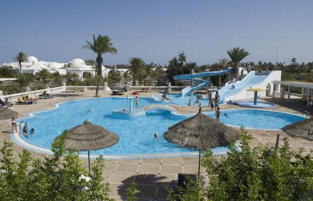 фотографии SunConnect Djerba Aqua Resort (ex. Miramar Djerba Palace; Cesar Thalasso Les Charmes) изображение №44