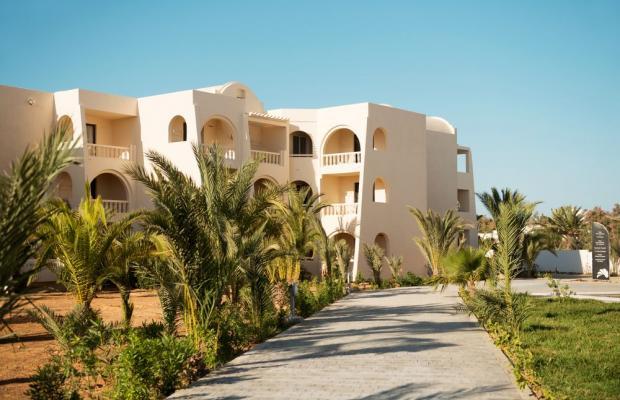 фото отеля SunConnect Djerba Aqua Resort (ex. Miramar Djerba Palace; Cesar Thalasso Les Charmes) изображение №5