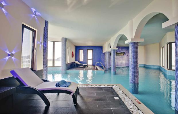 фотографии отеля Tui Magic Life Club Plimmiri (ex. Notus Village Spa Resort) изображение №31