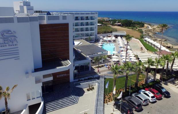 фото отеля Evalena Beach Hotel изображение №49