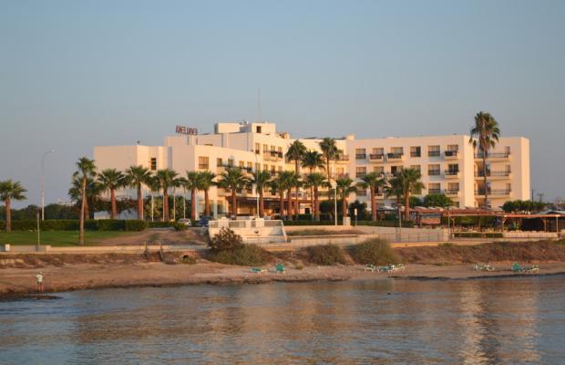 фотографии Evalena Beach Hotel изображение №40